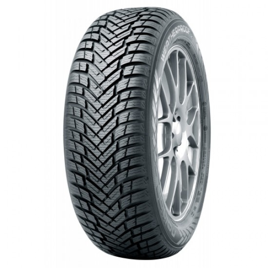 NOKIAN WEATHER PROOF 185/65 R14 86T